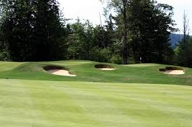 Pumpkin Ridge Golf Course by The Members Club At Aldarra Pnw Golf Review