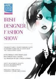 ARC Irish Designer Fashion Show