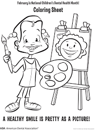 Coloring Pages Kindness With 7 Habits