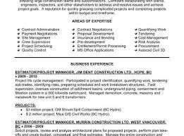 Resume Samples Manager Resumes Telecommunication Project