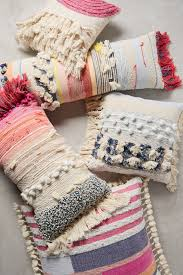 Pink Decorative Throw Pillows For Couches & Beds