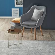 loungestuhl klenborg hellgrau