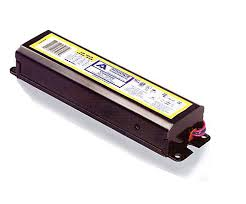 advance fluorescent ballast 2 l 48 t8 instant start 120v the