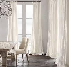 moderner einsatz gardinen und vorhängen trendomat