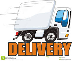 100 Delivery Truck Clipart Panda Free Images