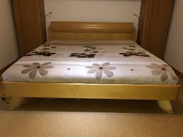 100 Hulsta Bed Hlsta Bett In 89257 Illertissen For 50000 For Sale Shpock