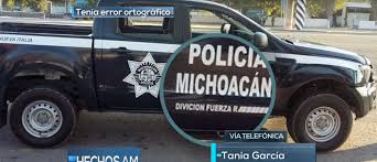 Mexican Armed Thugs Arrested Because Spelling Wasn't Their Thing ...