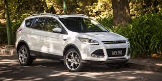 2018 Ford Kuga | New Car Release Date 2019 2020