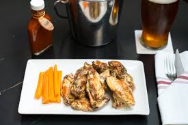 11 Wonderful Wings To Try In New York City - Barn Joo Barn Joo 35 Youtube Yesall Group Restaurant Opening Ding With Outlaws Tasty Eating Tuesday Nights Scallion Pancake And Chicken Wings At A Korean Inspired Soup For The Summer Soul Coq Au Sool About Us New York Delivering To Your Door Orderahead
