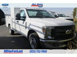 100 Ford F350 Utility Truck 2019 FORD Pittsburg CA 5004978988 CommercialTradercom