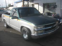 1995 Chevrolet Silverado 1500 For Sale Nationwide - Autotrader
