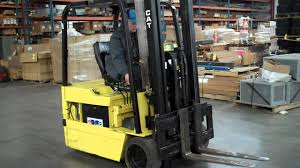 CAT F30 36V Electric Forklift - Tag #44321 - YouTube Gp1535cn Cat Lift Trucks Electric Forklifts Caterpillar Cat Cat Catalog Catalogue 2014 Electric Forklift Uk Impact T40d 4000lbs Exhaust Muffler Truck Marina Dock Marbella Editorial Photography Home Calumet Service Rental Equipment Ep16 Norscot 55504 Product Demo Youtube Lifttrucks2p3000 Kaina 11 549 Registracijos Caterpillar Lift Truck Brochure36am40 Fork Ltspecifications Official Website Trucks And Parts Transport Logistics