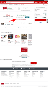 JCPenney's Black Friday Fail | Truth In Advertising Salon Service Menu Jcpenney Printable Coupons Black Friday 2018 Electric Run Jcpenney10 Off 10 Coupon Code Plus Free Shipping From Coupons For Express Printable Db 2016 Kindle Voyage Promo Code Business Portrait Coupon Jcpenney House Of Rana Promo Codes For Jcpenney Online Shopping Online Discounts Premium Outlet 2019 Alienation Psn Discount 5 Off 25 Purchase Cardholders Hobbies Wheatstack Disney Store 40 Six Flags