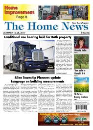 The Home News January 19 By Innovative Designs & Publishing, Inc ... Truck Parts Old Butchs Rod Resto Llc Home Facebook Sold Used National 1400h Boom Crane For In Houston Texas On Welcome To Collis Inc Auto Styling Truckman Developing New Hardtop Range The Holst If Its A Truck We Sell It Grove Tms9000e Crane Scrap King Autowrecking Towing Ltd Opening Hours 211 St Epa Working Convenant Local News Clintonheraldcom