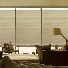 curtains drapes wabenplissee plissee klemmfix ohne bohren
