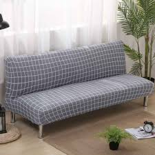 Ikea Pello Vs Poang Armless Sofa Cover