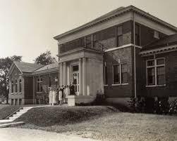 Masonic Homes of Kentucky s 150th Historic Infirmary Facade