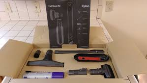 Dyson Hard Floor Attachment V6 by Dyson Accessories Full Clean Kit Floor Attachment Brush