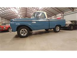 100 1965 Ford Truck For Sale F100 For ClassicCarscom CC1172001