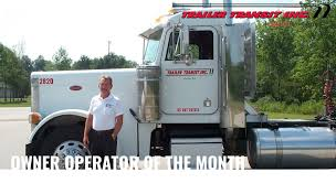 News From Trailer Transit Inc - The Nation's Premier Towaway Provider Richard Carrier Trucking Inc Rct Gallery Services Bowerman Best Image Truck Kusaboshicom Western Star Trucks Customer Testimonials Worst Job In Nascar Driving Team Hauler Sporting News Germany Wants More Drivers Bloomberg Championships Motor Carriers Of Montana Rti Riverside Transport Quality Company Based Woodchip Trucker Suffers Fatal Heart Attack On Route 2 Rumford Destiny Trucking Mifflintown Pennsylvania Get Quotes For Inside