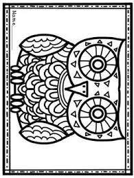 HALLOWEEN COLORING PAGES OCTOBER SHEETS 20 Cute Halloween Themed Coloring Sheets That