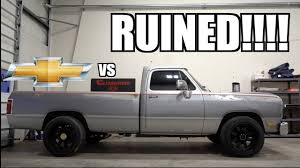 Using CHEVY Parts In Our DODGE Ram CUMMINS!?? This Is TERRIBLE ... Dodge Cummins Repair And Performance Parts Little Power Shop Used Cummins 39 Turbo For Sale 1565 2016 Nissan Titan Xd Diesel Built For Sema 83l 6ct Truck Engine In Fl 1181 2000 4bt 39l Engine 130hp Cpl1839 Test Run 83 One Used 59 6bt Engine Used Pin By Kenny On Bad Ass Trucks Pinterest Cars Vehicle 2008 Isx 1063 Partschina Truck Partsshiyan Songlin Industry And Trading Aftermarket Doityourself Buyers Guide Photo Industrial Injection Cversion Build Welderup Las Vegas Qsb 67 1110