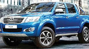 Hilux Tops Toyota Nigeria's Sales By 70% — Features — The Guardian ... Toyota Hilux Pikapas Motoja Automobili Kainos Pradia Auresalt Nauji Ir New What A Truck Mick Lay Motors 2012 Invincible 4 Wheel Drive Pick Up Driving Off The Is Strangely Popular With Terrorists Heres Why Hilux Single Extra Double Cab Utes Australia Comes To Ussort Of Truck Trend Original Survivor 1983 Pickup 2016 Photo Gallery Autoblog Armored Bulletproof Cit Group Jeremy Clarkson Review 2018 Pickup