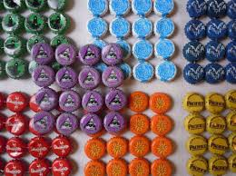 Creative Bottle Cap Craft Ideas DIY Recycle Projects 9