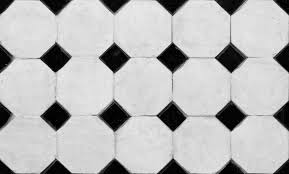 Bathroom Floor Texture Dipyridamole Us Mesmerizing Black And White Tile Contemporary