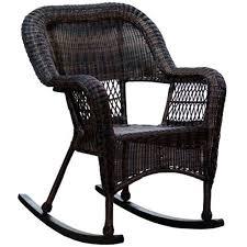 Wicker Outdoor Rocking Chair | Tyres2c