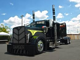 100 Peterbilt Trucks For Sale On Ebay Find Danger You Are About To Be KOd By A 97
