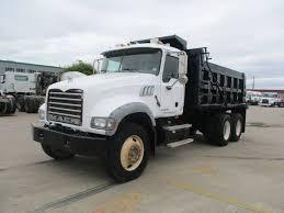 2007 MACK GRANITE, HOUSTON TX - 5004259554 - CommercialTruckTrader.com