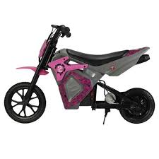 Pulse Performance EM 1000 Kids Electric Motorbike