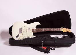 Fender Stratocaster John Mayer Olympic White Jun 232012