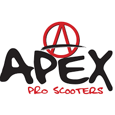 APEX J C Scooters