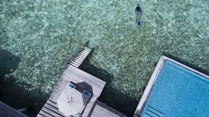 100 Anantara Kihavah Villas ANANTARA KIHAVAH In Maldives Upscale Island Resort