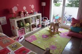 nouvelle décoration chambre enfants fille 5 ans et garçon 3 ans