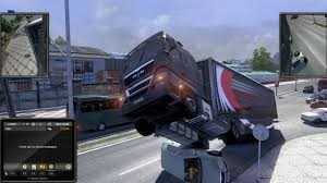 100 Euro Truck Simulator 3 Quick Look 2 Giant Bomb
