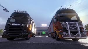ETS2MP - DLC Paintjobs Testing Image - Euro Truck Simulator 2 ... American Truck Simulator Gold Edition Steam Cd Key Fr Pc Mac Und Skin Sword Art Online For Truck Iveco Euro 2 Europort Traffic Jam In Multiplayer Alpha Review Polygon How To Play Online Ets Multiplayer Idiots On The Road Pt 50 Youtube Ets2mp December 2015 Winter Mod Police Car Video 100 Refund And No Limit Pl Mods