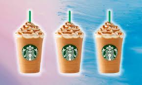 Pumpkin Pie Frappuccino Starbucks by Frappuccino On Flipboard