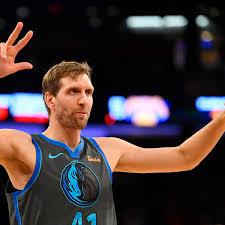 NBA AllStar Game Dirk Nowitzki Und Wade Als 13 Spieler Nominiert