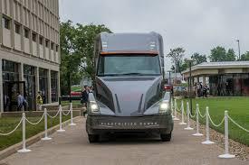 100 Cheap Semi Trucks For Sale Cummins AEOS Electric Truck Will Go On In 2019