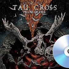 Pillar Of Fire Tau Cross