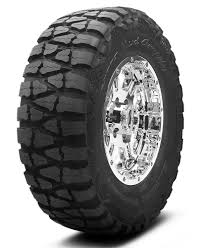 Amazon.com: Nitto Mud Grappler Radial Tire - 38/1550R18 128Q: Automotive