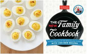 Classic Deviled Eggs Recipe America s Test Kitchen Giveaway