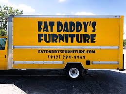 100 Big Daddy Trucking Recent Vehicle Graphics Projects