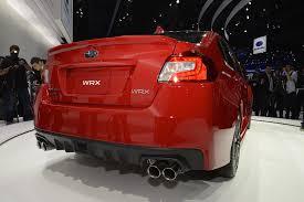 Wrx Cvt 0 60 | 2020 New Car Reviews Models
