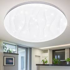 beleuchtung smart home tageslicht leuchte sternen effekt led