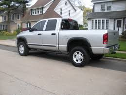 Biggest Tires that Fit Stock Height QC Reasonably Dodge Diesel