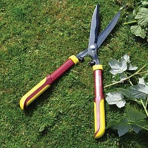 Pro Gold Hedge Shears - 56cm